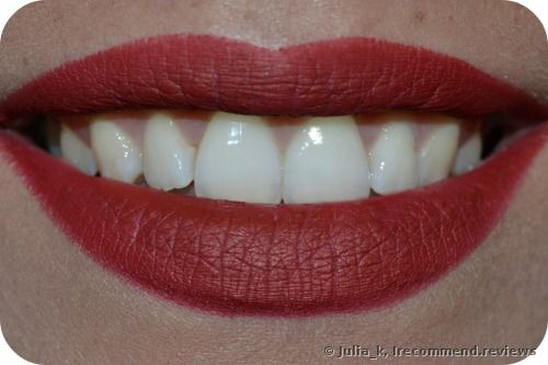NYX  Full Throttle Lipstick review: 'NYX Full Throttle! My review of the jaw-dropping #12, let Fall be bold and beautiful :)'