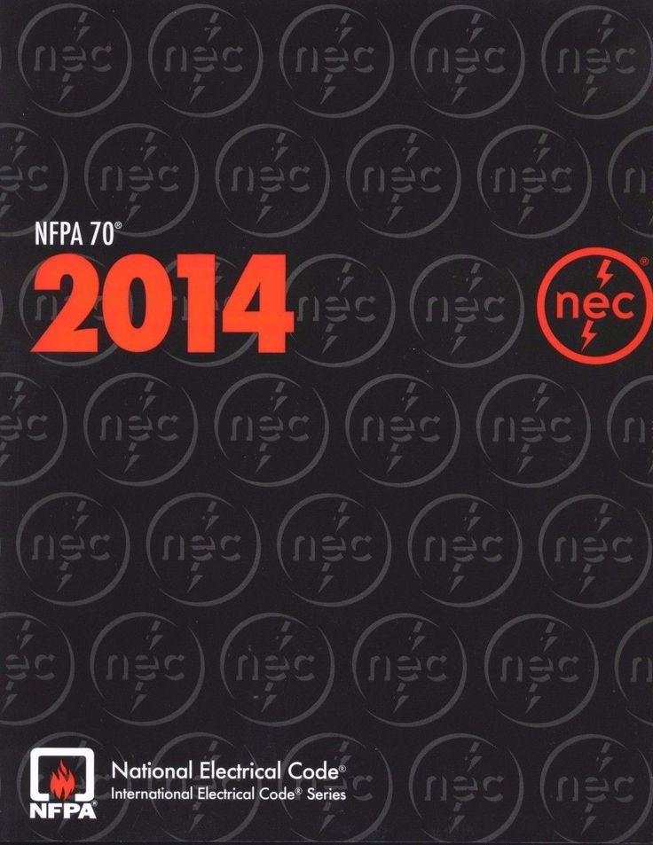 Have one to sell? Sell now NFPA 70 2014 National Electrical Codebook (NEC) 2014 Edition