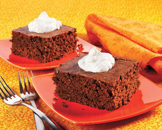 Gingerbread - Recipes at Penzeys Spices