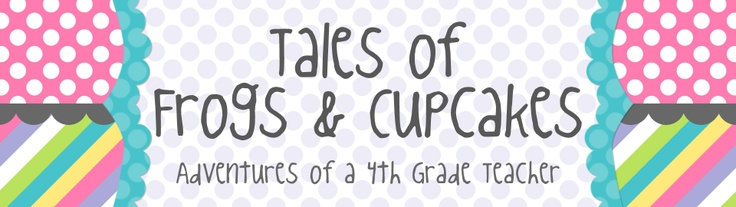 Tales of Frogs and Cupcakes: Monday Made It!: Notebooks Ideas, Cupcake, Math Notebooks Journ, Teacher Blog, Grade Blog, Math Ideas, Math Science, Classroom Ideas, Math Journals