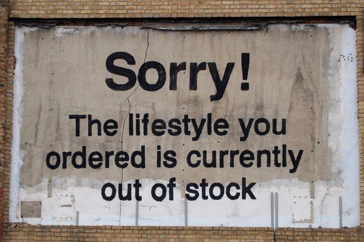 Street Art in London, England by Banksy   # Pin++ for Pinterest # ;)