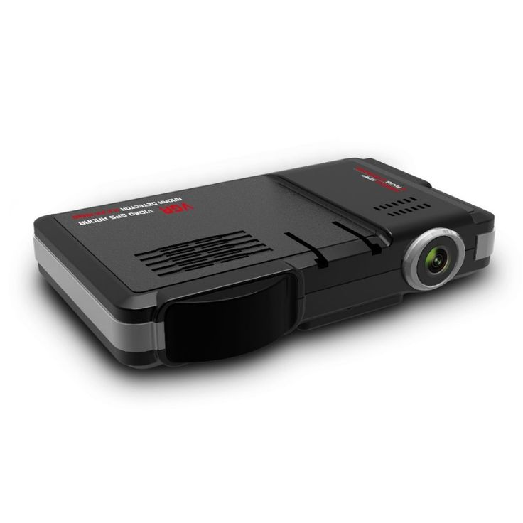 Car Radar Detector DVR Camera HD STR8500