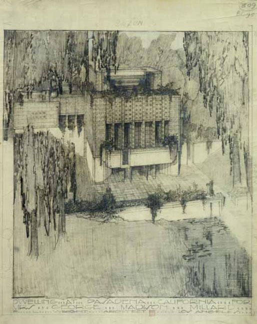 Modern Architecture Artists 1593 best architectural models & drawings images on pinterest
