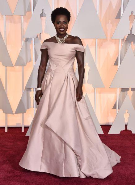 Oscars 2015: Inspirez vous des tapis rouges pour votre robe de mariée. Image: 21