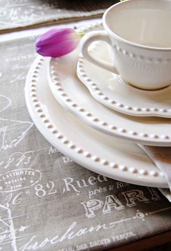 17 Best Images About Placemats On Pinterest Crafts