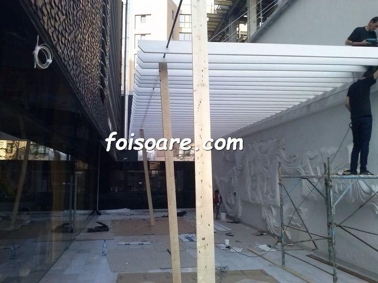 terase din lemn suspendate