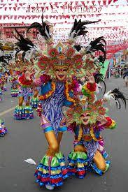 Image result for masskara festival costume