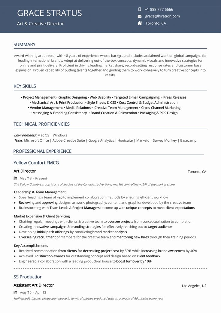 2 Page Resume format New Two Page Resume format 2018