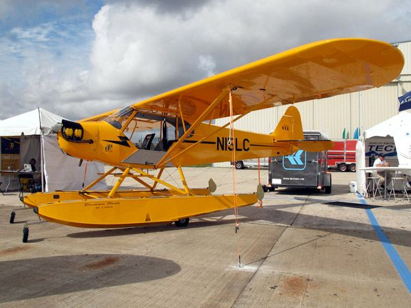 Light Sport Aircraft can be flown with a sport (rather than private) pilot certificate, which takes about half the time to earn, and that helps to open the world of aviation to a larger class of enthusiasts. One of the best places to see these small plane