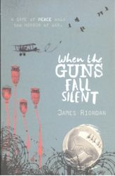 When the Guns Fall Silent - James Riordan