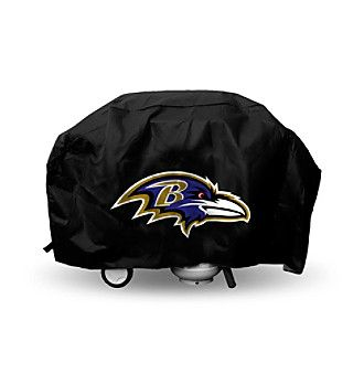 Rico Industries NFL® Baltimore Ravens Economy Grill Cover