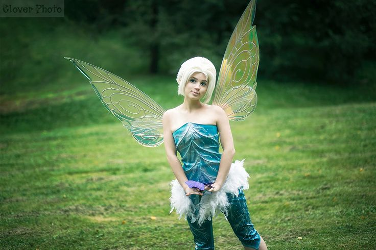 57 best periwinkle cosplay images on Pinterest | Disney ...