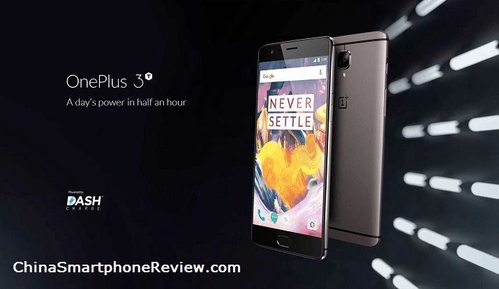 OnePlus 3T - Turbocharged with Snapdragon 821, AMOLED, Dash Charging and Dual 16 MP Camera | China Smartphone Review