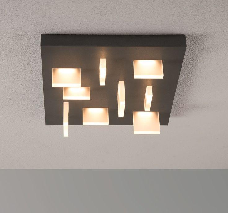 42 besten Lampen Bilder auf Pinterest - Schlafzimmer Lampe Led