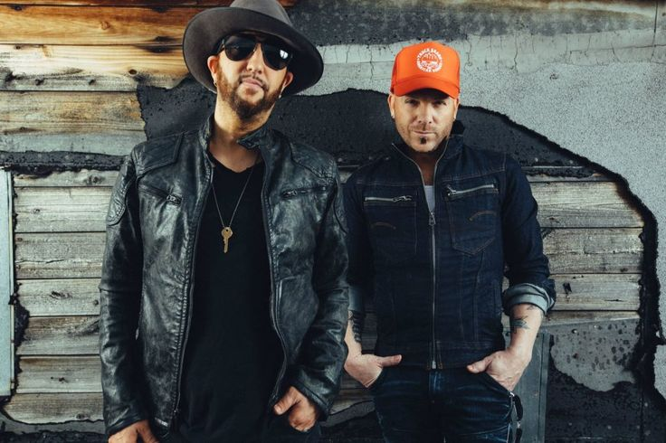 Dodge County Fair features Country Duo LOCASH