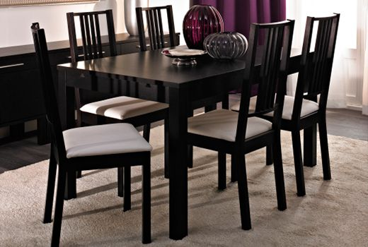 The 25 best ikea dining sets ideas on pinterest ikea dining table set ikea dining room sets - Small dining room sets ikea ...