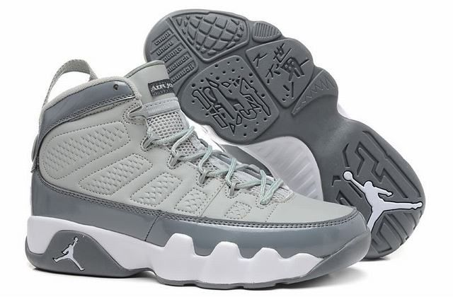 differently 8907b 7f20c air jordan 9 anthracite footlocker nike air jordan 9 femme