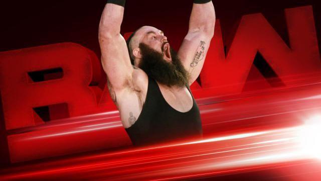 Watch WWE Raw 1/15/2018 Full Show Online Free