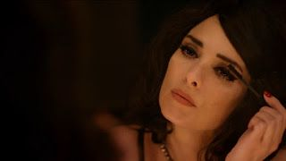 LUPIN4TH MAGAZINE: Winona Ryder for Marc Jacobs Beauty: First spot