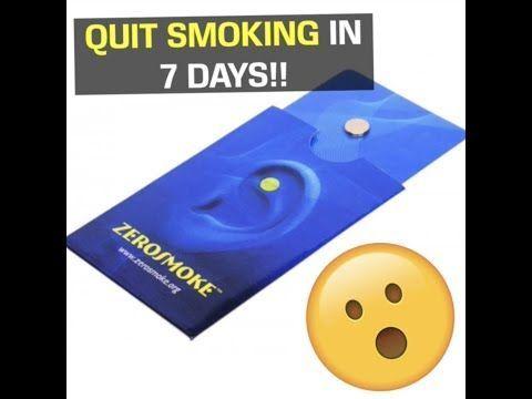 Acupressure Smoking Patch – Emporium Pop
