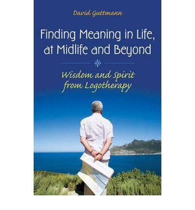 Introduces general readers interested in successful aging to logotherapy, the classic theory and therapy intended to help us discover meaning in life as the most important human quest.
