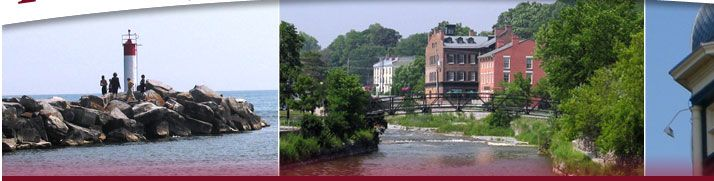 "Download the Port Hope Visitors' Guide.    The Port Hope area abounds with beautiful scenery and attractions. Our historic community is nationally acclaimed for our designated heritage conservation downtown district as ""Best Preserved Main Street in Ontario"". Port Hope has over 300 beautifully restored early homes and buildings heritage  buildings, more per capita than anywhere else in Canada!  Shop, dine, fish, hike, golf, or take in a show, it's all here for you!"