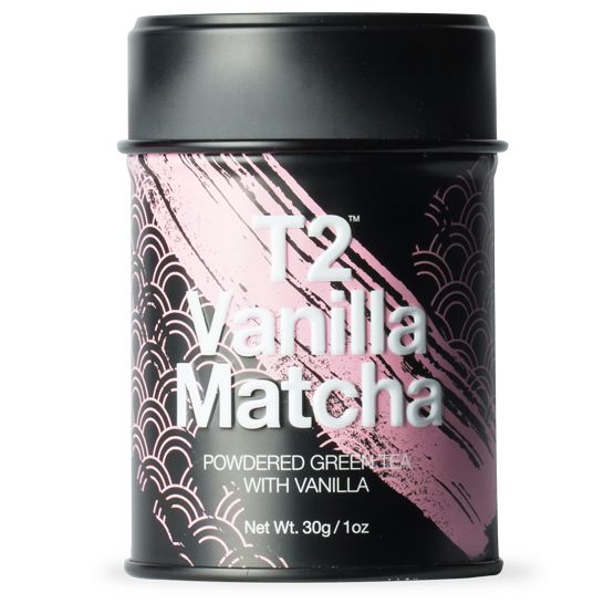 Beautifully umami, delicately sweet and simply divine sums up this vanilla matcha combo. 100% organic savoury matcha delights the tastebuds before smooth, lightly sweet vanilla takes centre stage. The result? A sublimely splendid twist on a classic green brew.