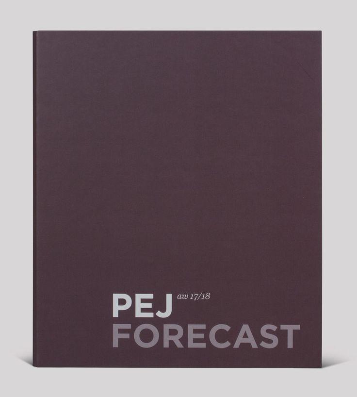 pej forecast AW 17/18 - Trend book by pej gruppen
