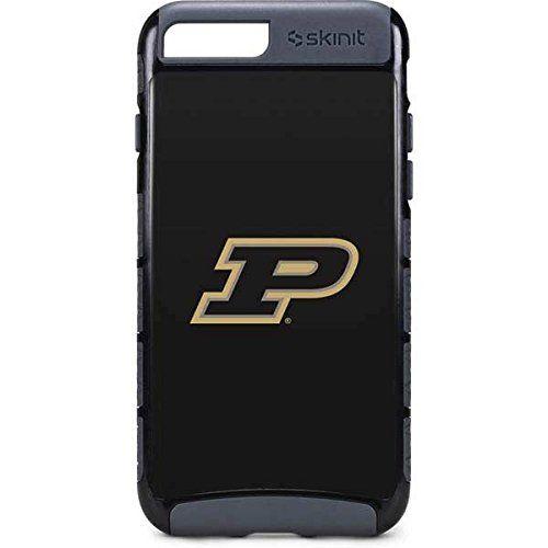 Purdue University iPhone 7 Plus Cargo Case - Purdue Logo Cargo Case For Your iPhone 7 Plus #Purdue #University #iPhone #Plus #Cargo #Case #Logo #Your