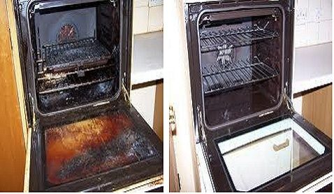 Cheap oven cleaning Adelaide