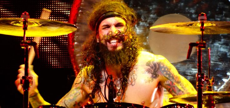Black Sabbath Reveals Tommy Clufetos Will Be Behind The Kit For ...