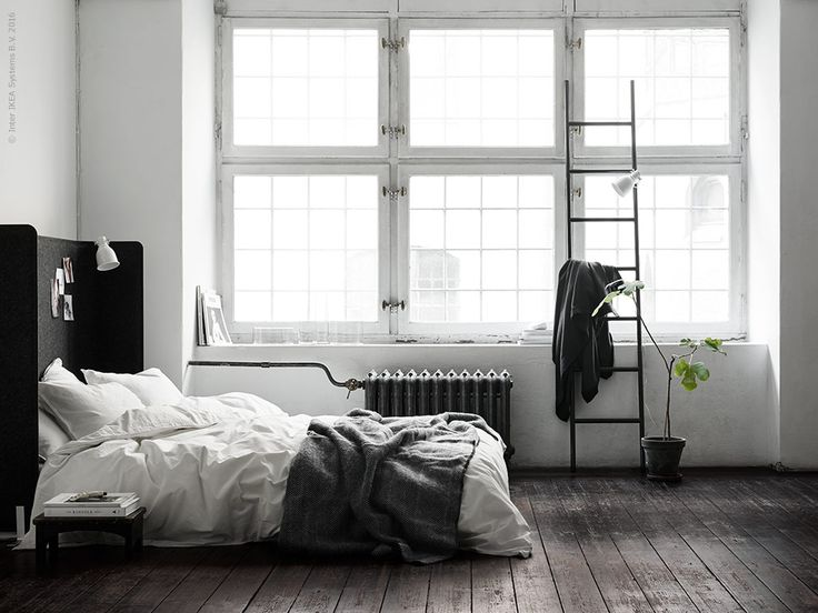 Bedroom Styling In The Studio By For IKEA Livet Hemma