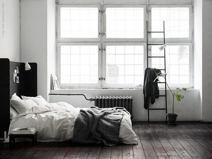 BEKANT sovvrå