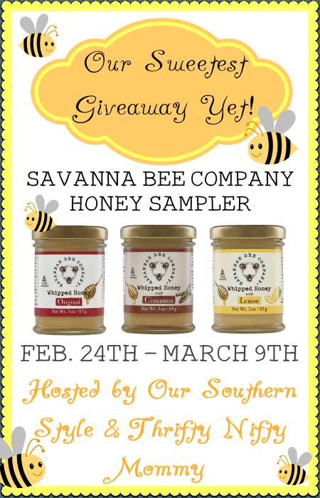 Savannah Bee Company - Taking Honey To A Level Of Luxary