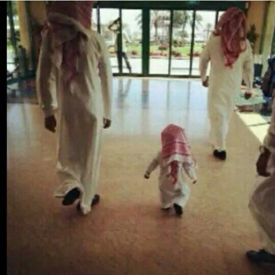 So cute masha Allah