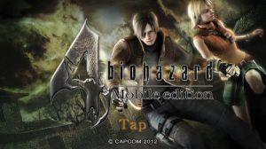 Resident Evil 4 o como se le conoce en japón biohazard mobile edition es un juego de acción y árcade que trata sobre matar hordas de zombies con todo tipo de armas y rescatar a la hija del presidente ashley, creado y o actualizado por los estudios CAPCOM CO., LTD. en la fecha de 13 de enero de 2016, actualmente esta en la versión 1.01.01 compatible con Android 2.2 en adelante y apto para mayores de 17 años, tiene una puntuación de 3.7 en google play y podrás descargar el apk y los datos…
