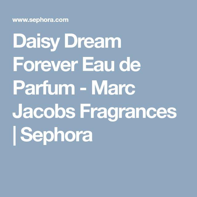 Daisy Dream Forever Eau de Parfum - Marc Jacobs Fragrances   Sephora