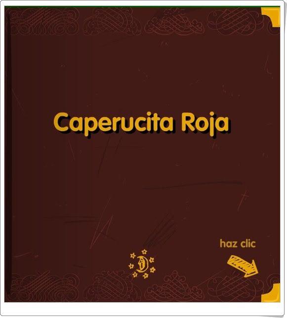 """""""Caperucita roja"""" (No funciona en CHROME)"""