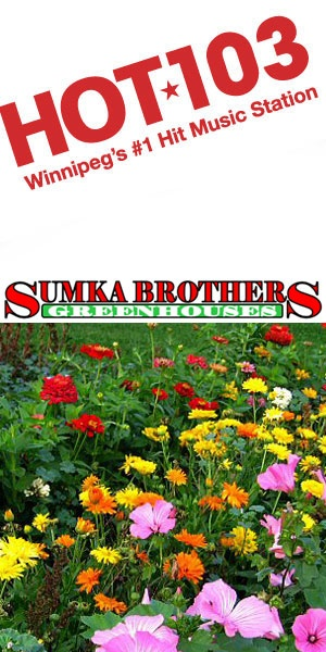 Re-pin this image to be entered to win a $250 gift card for Sumka Brothers Greenhouses