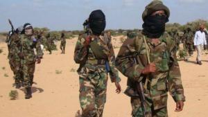 Pejuang al Shabab menyerang Pagkalan Militer Kenya di Somalia