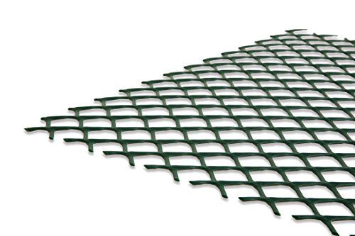 1mx10m roll of TR3 Turf/Grass Reinforcement Mesh Green 430gsm. For parking on grass, driveways and paths. Also suitable for pet runs, wheelchair access, play areas and more.