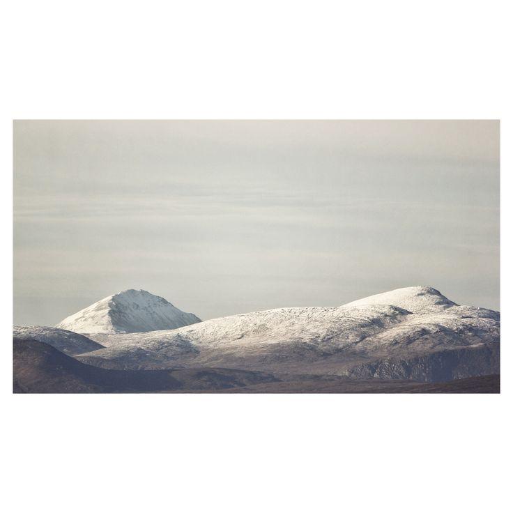 Snowy Errigal