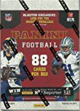 2016 Panini NFL Football EXCLUSIVE Factory Sealed Retail Box with AUTOGRAPH or MEMORABILIA Card & ROOKIE in EVERY Pack! Look for RC's & Autographs of Carson Wentz, Jared Goff, Ezekiel Elliott & More! at Amazon's Sports Collectibles Store