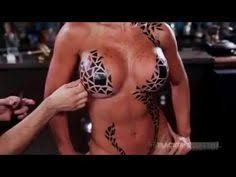 Image result for body tape michelle lewin
