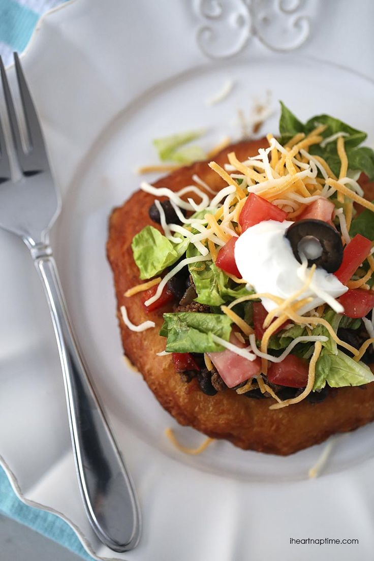 83 best native americans food art life etc images on easy navajo tacos recipe and fry bread dinner recipes forumfinder Choice Image