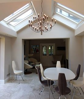 Single Storey Extension, Harrogate