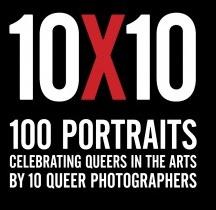 10 x 10: 100 Portraits | Gladstone Hotel
