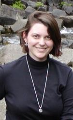 Sarah Milkovich, JPL, Cassini science planning engineer and MRO HiRISE investigation scientist
