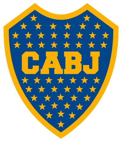 Boca Juniors 2012.svg
