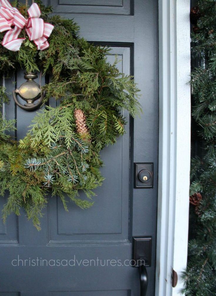 164 best Exterior: Front Doors images on Pinterest | Front door ...